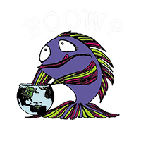 Fish Out of Water | FOOW?